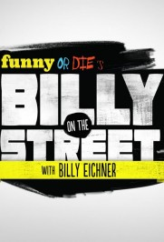 Billy on the Street