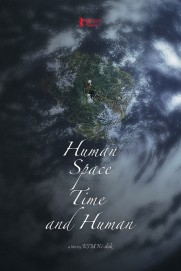 Human, Space, Time and Human