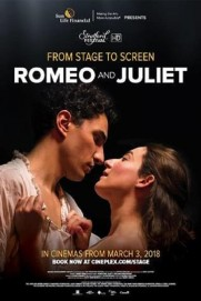 Romeo and Juliet - Stratford Festival of Canada